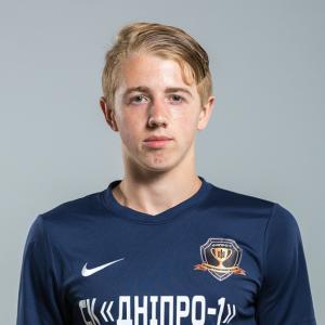 Шинкаренко Владислав Вікторович