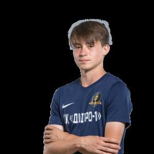 Полонський Данило Геннадійович
