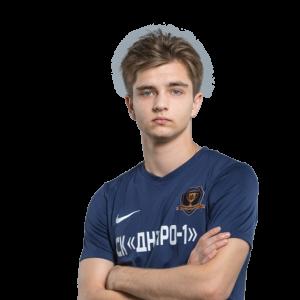 Сокол Максим Олегович